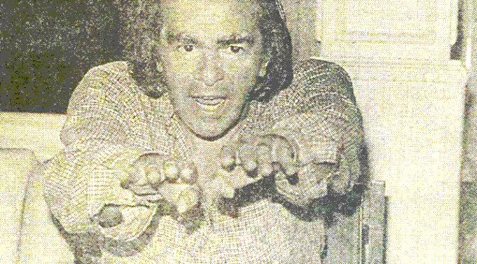 1977 – O ENCONTRO ENTRE GLAUBER, DARCY, GULLAR e PEDROSA.